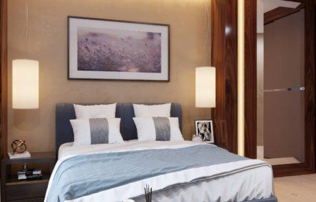 комната спальня фото