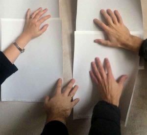 Дизайн проект комплектация выбираем цвета (блог)