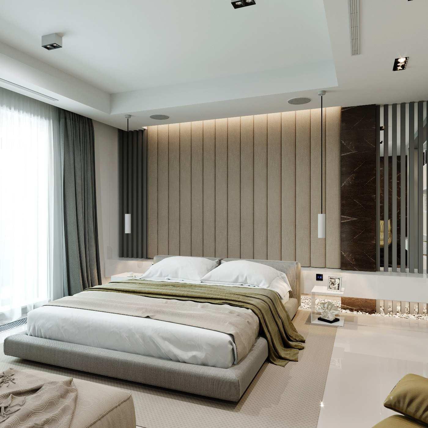 ЖК Привилегия спальня