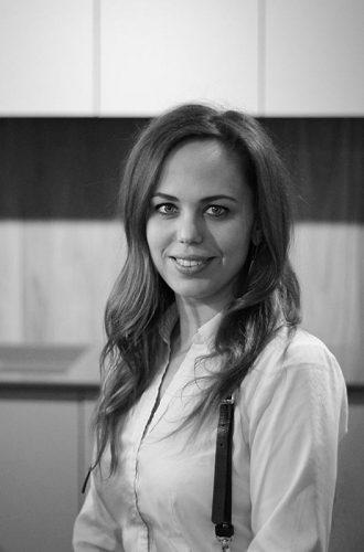 Ольга Амирова ведущий дизайнер, руководитель студии AB-spb