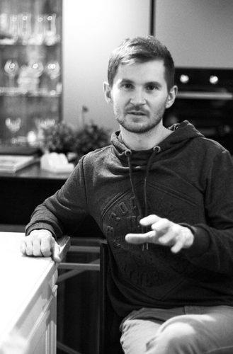 Александр Бриллиантов ведущий дизайнер, руководитель студии AB-spb ...
